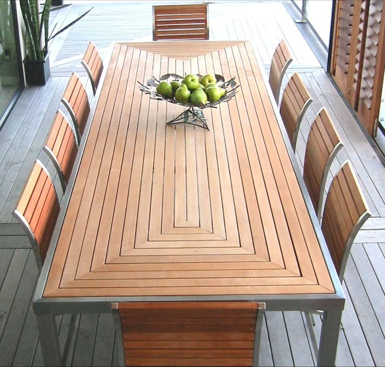 Farm forestry timbers red beech nothofagus fusca for Outdoor furniture auckland