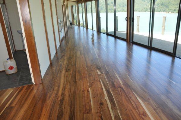 Farm Forestry Timbers Blackwood Showcase