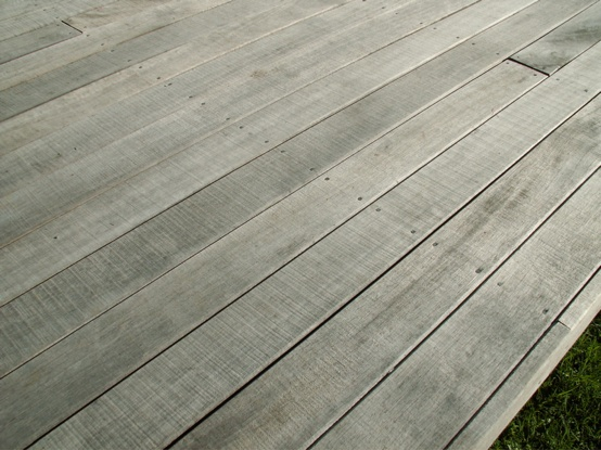 Farm Forestry Timbers Decking