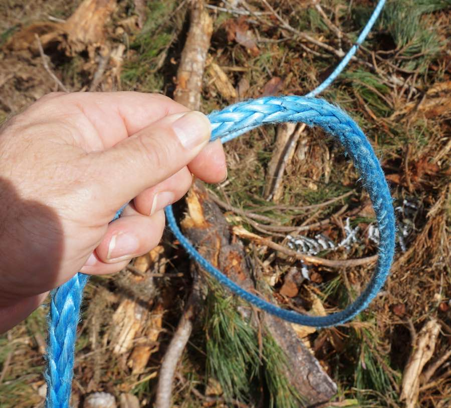 NZ Farm Forestry - Steepland harvesting in Northland